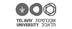 מודל המחשוב המרכזי של אוניברסיטת תל אביב