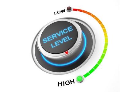 מחשוב ענן IaaS - הסכם רמת שירות SLA
