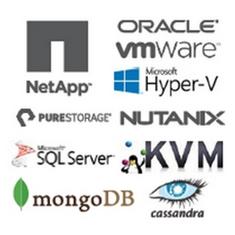 API's with many apps