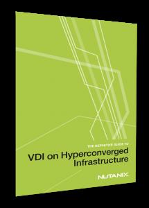 VDI solutions