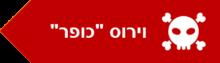 וירוס כופר - הגנה עם איירון פורט